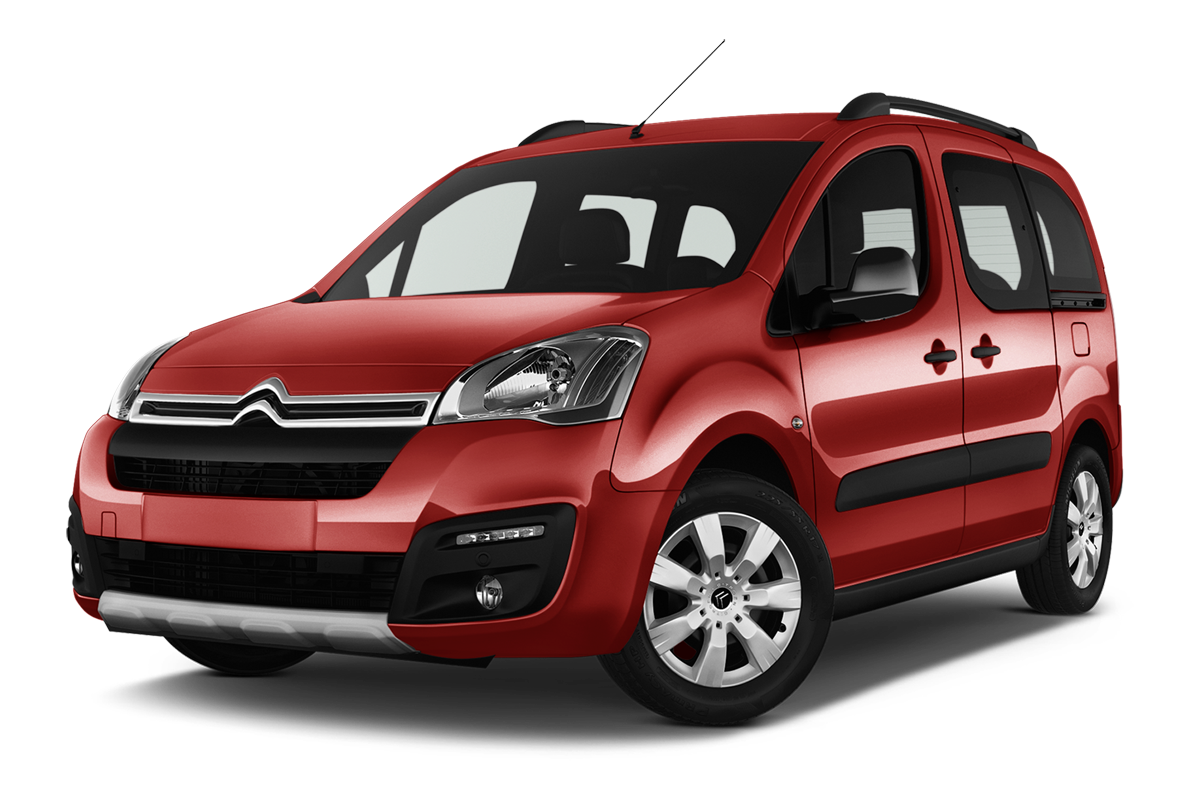 Mandataire CITROEN E-BERLINGO MULTISPACE